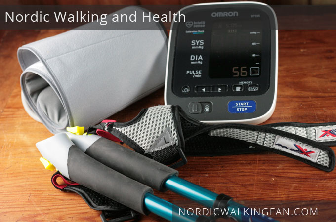 Nordic Walking and Health