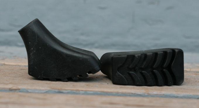 Nordic Walking Rubber Tips