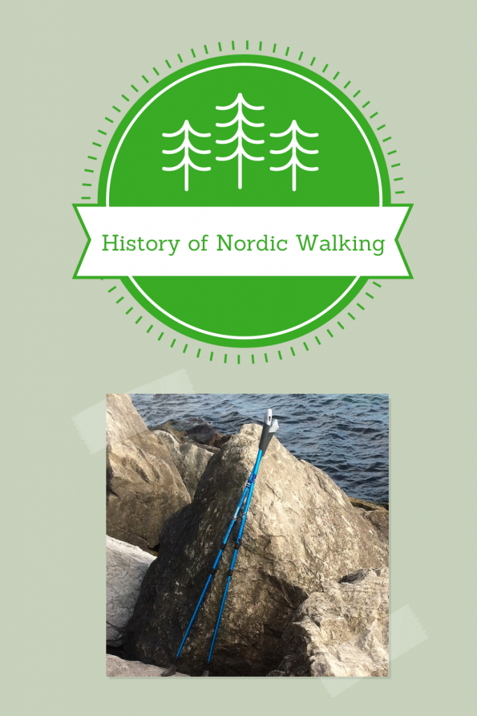 The Brief History of Nordic Walking